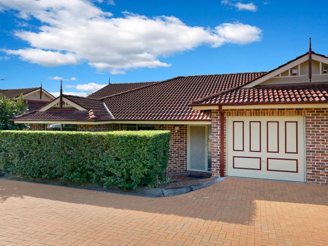 7/211 Old Windsor Road, Northmead, NSW 2152