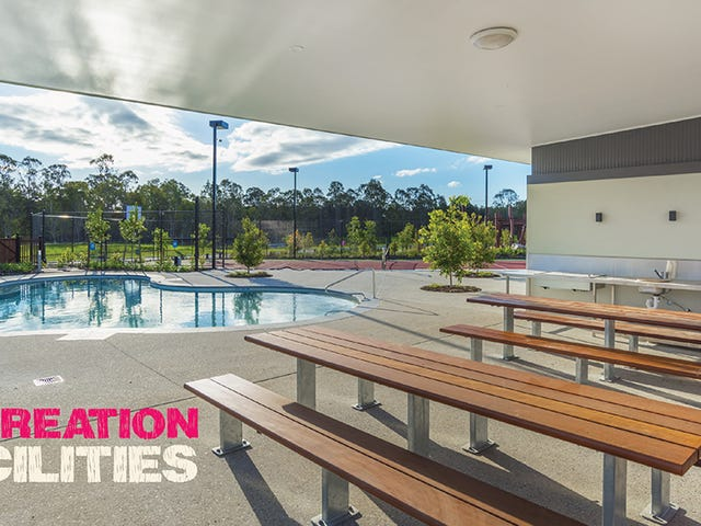 Cnr Swan Rd & Gainsborough Dr, Pimpama, Qld 4209