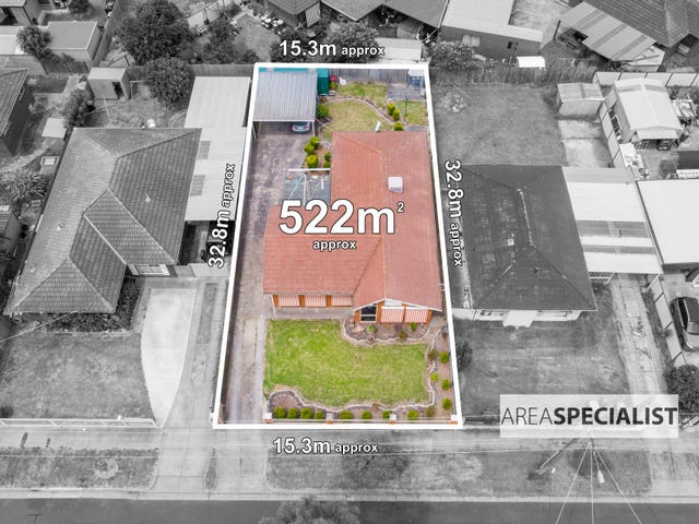 39 Keating Crescent, Dandenong, Vic 3175