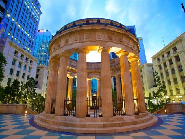 2028-2029/255 Ann Street, Brisbane City, Qld 4000