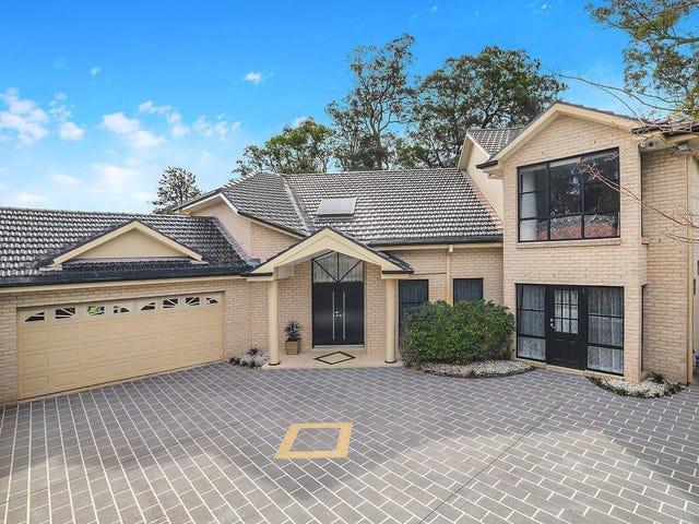 9a Boronia Avenue, Beecroft, NSW 2119