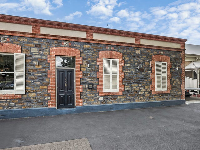 165 Jeffcott Street, North Adelaide, SA 5006
