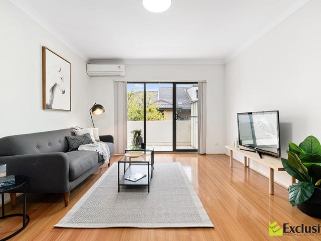 5/9-17 Eastbourne Road, Homebush West, NSW 2140