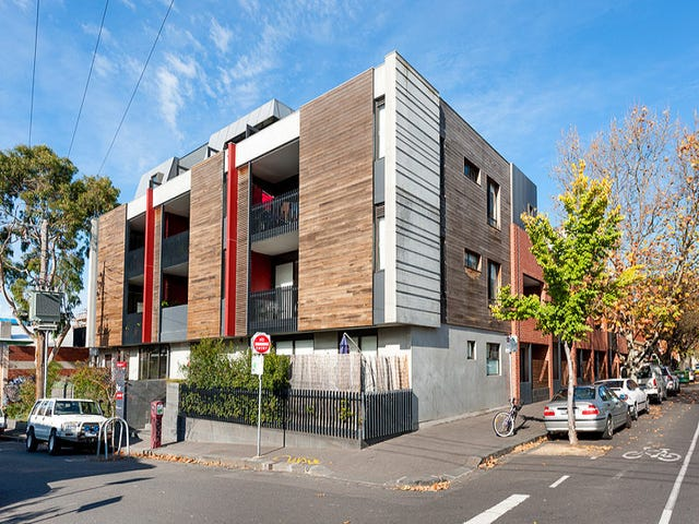 6/96 Charles Street, Fitzroy, Vic 3065