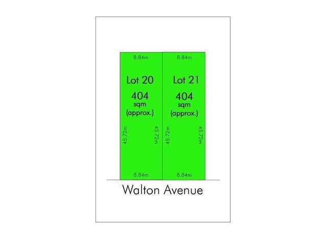 30 Walton Avenue, Clearview, SA 5085