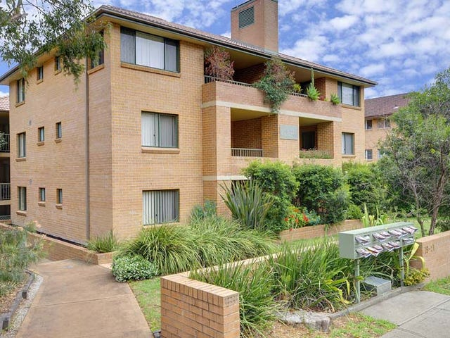 3/19 William Street, Hornsby, NSW 2077