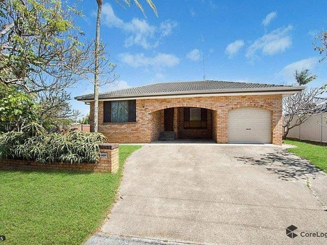 2 Constance Avenue, Mermaid Waters, Qld 4218