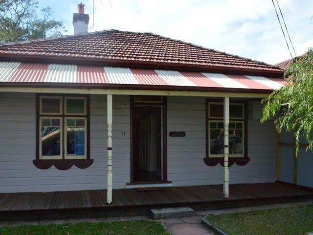 11 Bruce Street, Kingsford, NSW 2032