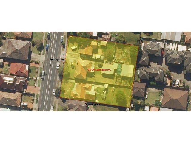 307-311 Blaxcell Street, Granville, NSW 2142