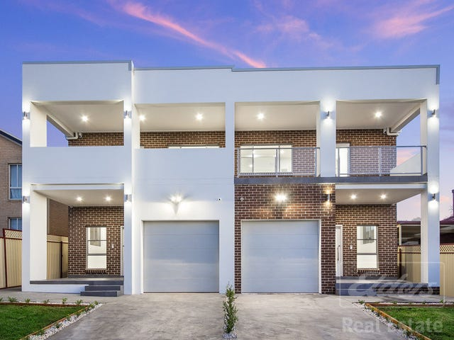 22 + 22a Daphne Avenue, Bankstown, NSW 2200