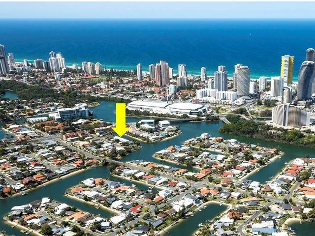 10/10 Havana Key, Broadbeach Waters, Qld 4218