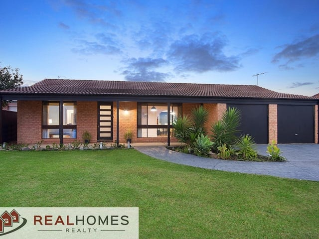 13 Melville Road, St Clair, NSW 2759