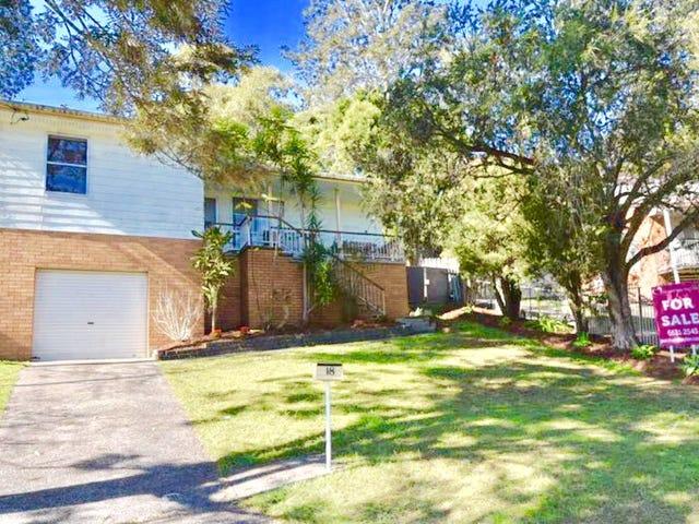 18 Carlton Avenue, Goonellabah, NSW 2480