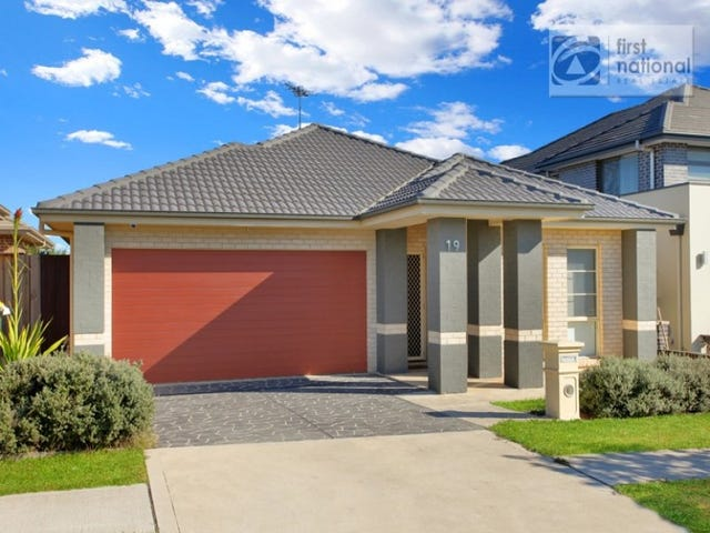 19 Peppermint Fairway, The Ponds, NSW 2769