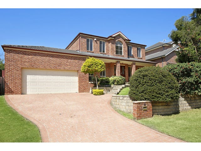 4 Barrack Circuit, Macquarie Links, NSW 2565