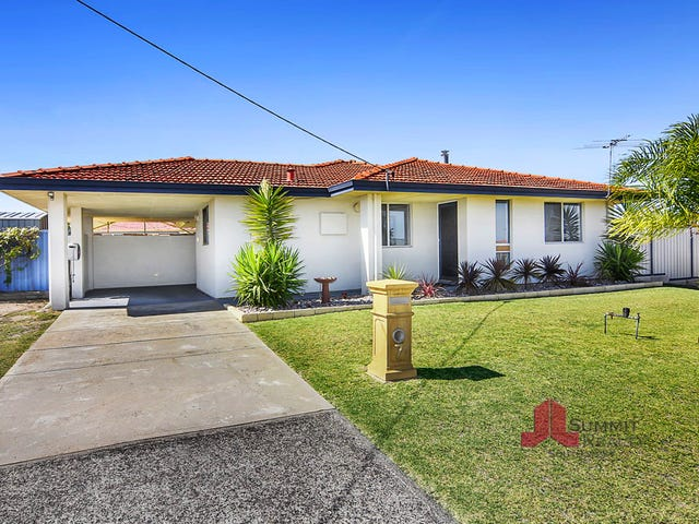 7 Harnett St, Collie, WA 6225