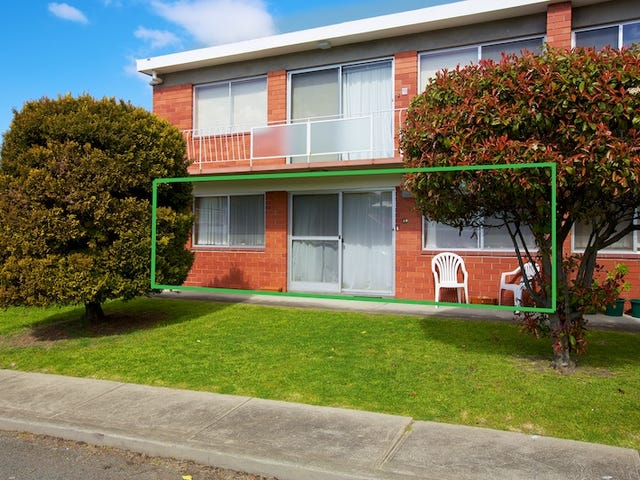 19/19 Queen Street, Sandy Bay, Tas 7005