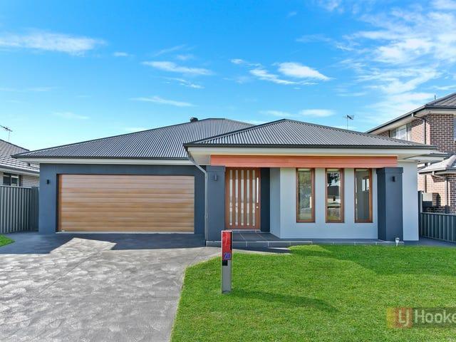 20 Channel Street, Kellyville Ridge, NSW 2155