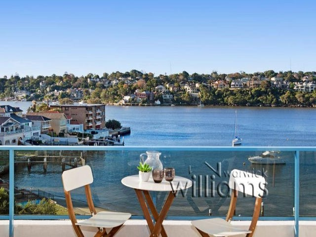 63/90 St Georges Crescent, Drummoyne, NSW 2047