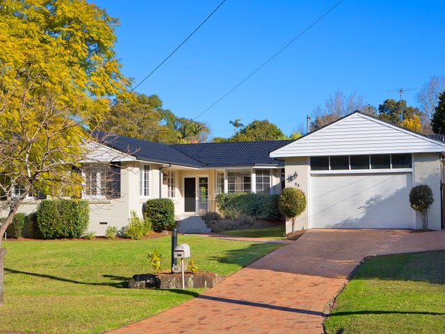88 Woodbury Road, St Ives, NSW 2075