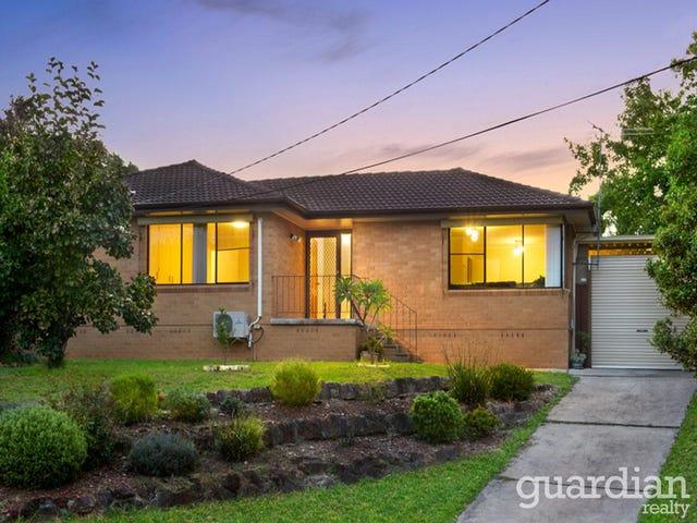36 Lambert Crescent, Baulkham Hills, NSW 2153