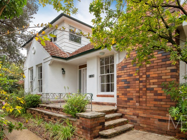 119 Middle Harbour Road, East Lindfield, NSW 2070