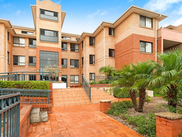 10/15-19 Hume Avenue, Castle Hill, NSW 2154