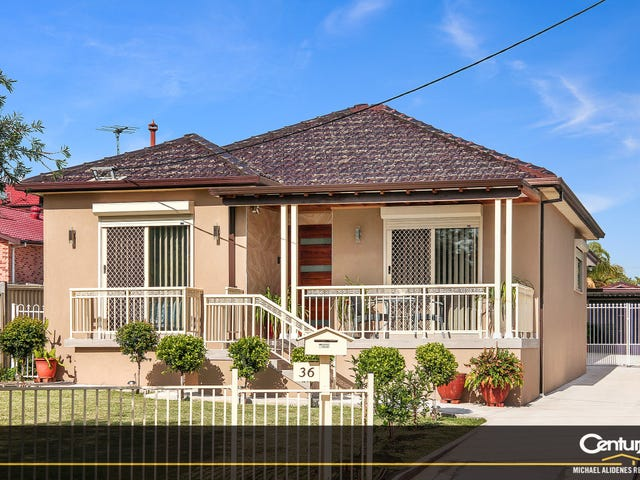 36 Central Road, Beverly Hills, NSW 2209