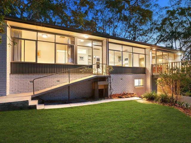 101 Browns Road, Wahroonga, NSW 2076