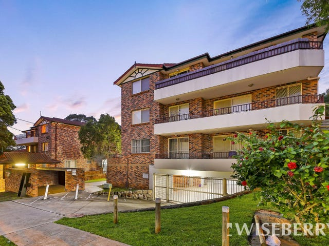 20/122 Meredith Street, Bankstown, NSW 2200