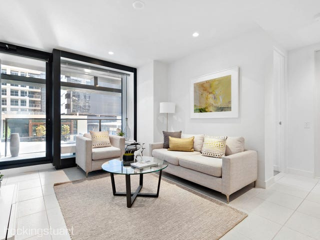 603/12-14 Claremont Street, South Yarra, Vic 3141