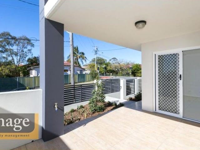 3/60 Ernest Street, Manly, Qld 4179