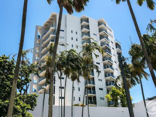 1203/139A -143 Abbott Street, Cairns City, Qld 4870
