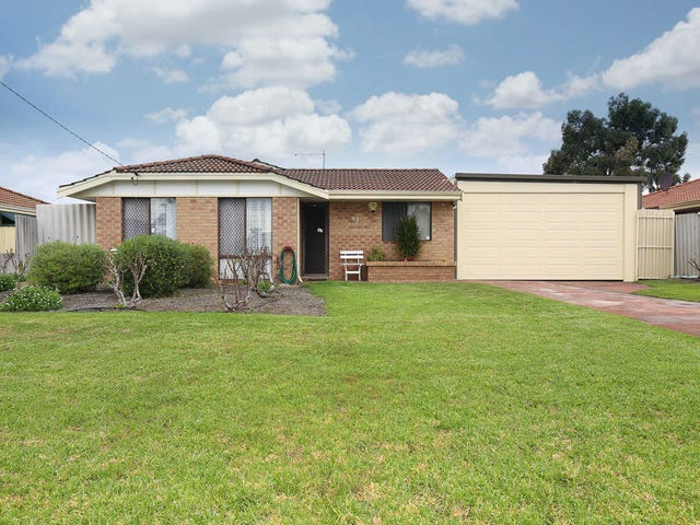 83 Greenway Avenue, Thornlie, WA 6108