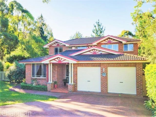 2 Currawong Pl,, Blaxland, NSW 2774