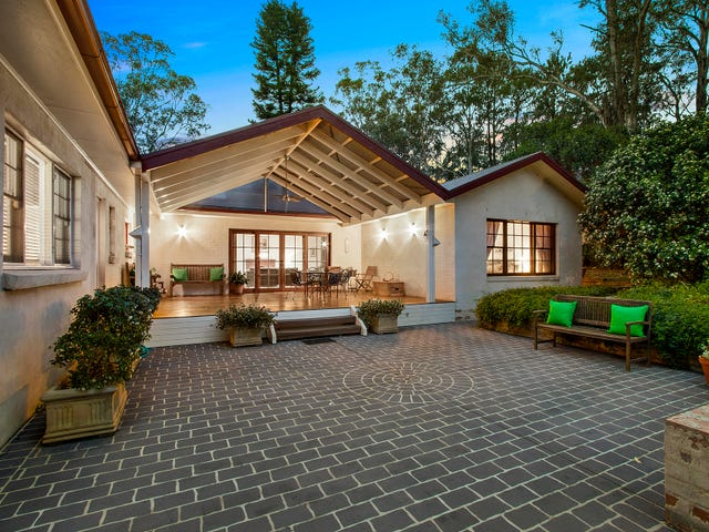 174 Grose Wold Road, Grose Vale, NSW 2753