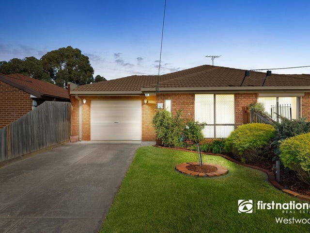 2/25 Cameron Drive, Hoppers Crossing, Vic 3029