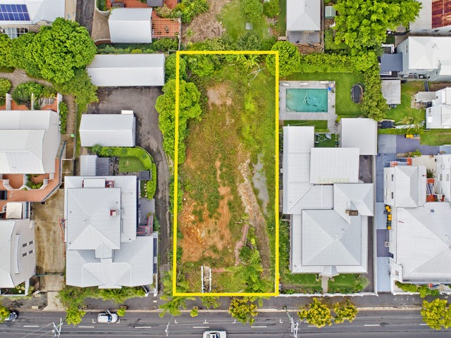 123 St Pauls Tce, Spring Hill, Qld 4000