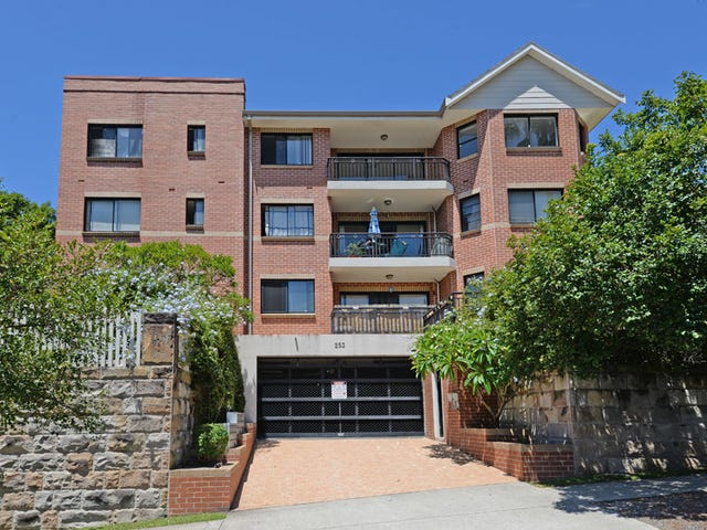 17/253-255 Carrington Road, Coogee, NSW 2034
