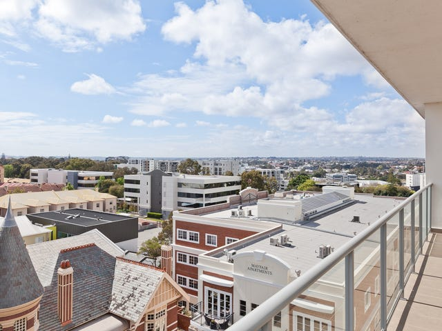 126/1178 Hay Street, West Perth, WA 6005