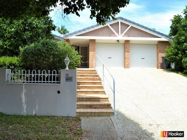 18 Martindale Street, Chermside West, Qld 4032