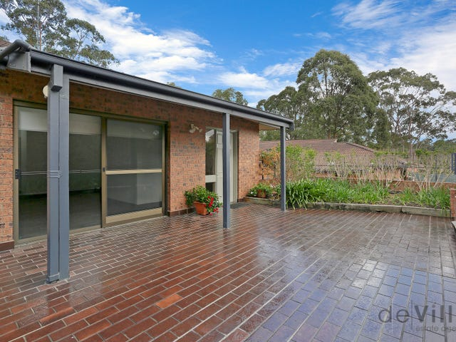 16/20 Pennant Street, Castle Hill, NSW 2154