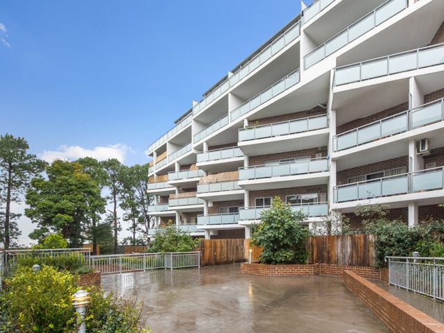 52/8-18 Briens Road, Northmead, NSW 2152