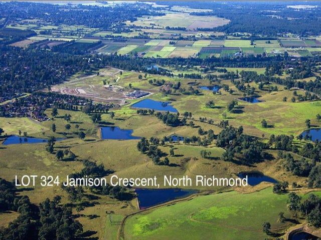 Lot 324, Jamison Crescent, North Richmond, NSW 2754