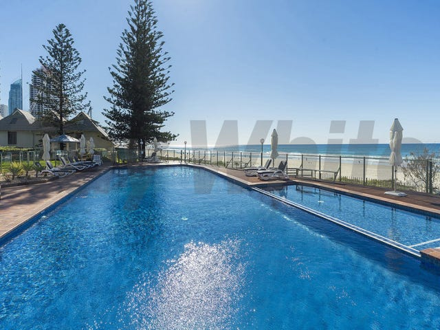 2b/62 Old Burleigh Rd, Surfers Paradise, Qld 4217