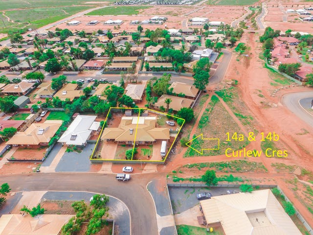 14a & 14b Curlew Crescent, South Hedland, WA 6722