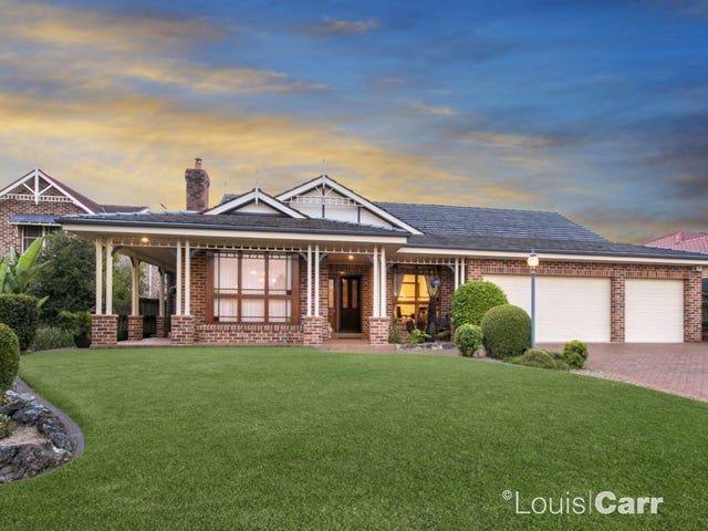 129 Highs Road, West Pennant Hills, NSW 2125