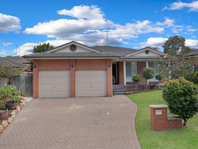 4 Keirle Road, Kellyville Ridge, NSW 2155