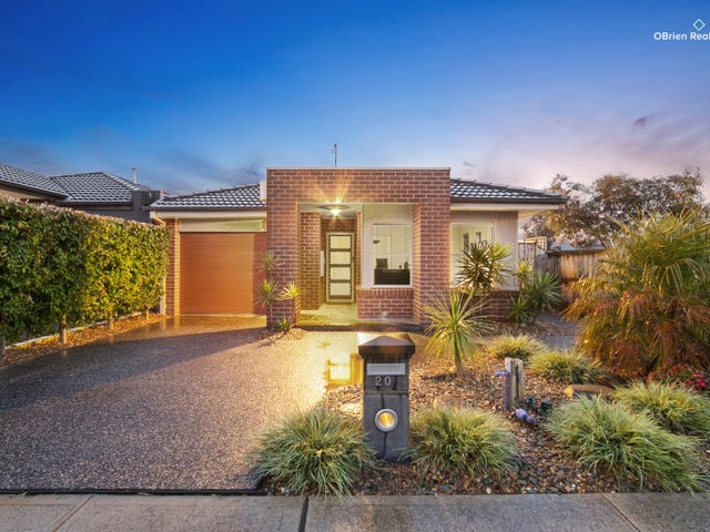 20 Pyreness Road, Clyde, Vic 3978