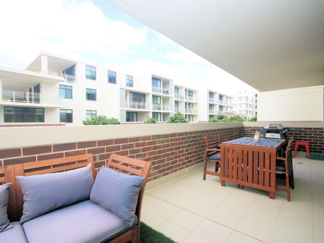 4** / 27 Hill Road, Wentworth Point, NSW 2127